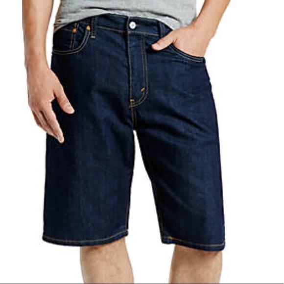 d8adf33388ea Levi's Shorts | Levis 569 Loose Straight Fit | Poshmark
